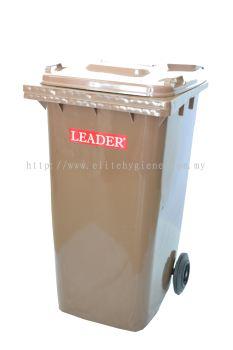 EH Mobile Garbage Bins 120L/240L