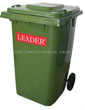 EH Mobile Garbage Bins 360L