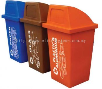 EH Recycle Ofin 50L/120L