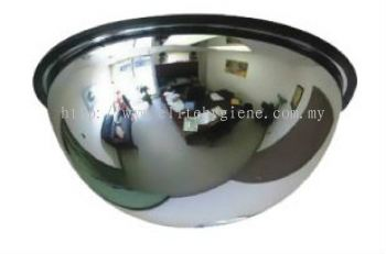 EH Dome Convex Mirror 360 Degree