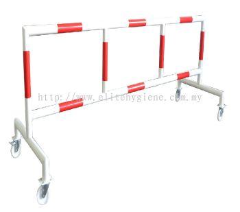 EH Mobile Barrier