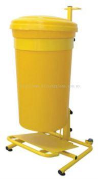 EH Clinical Waste Bin 45L