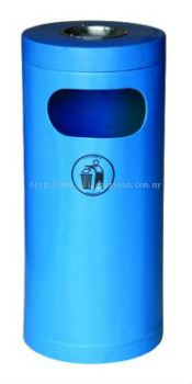 EH Energy Polyethylene Bin 50L