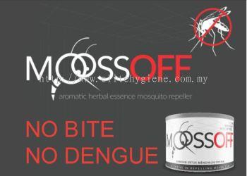 EH MossOff Mosquito Repeller
