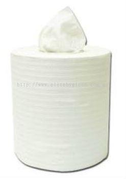 EH LIVI Centre Pull Hand Towel