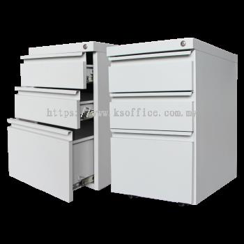 KS180-Steel Mobile Pedestal