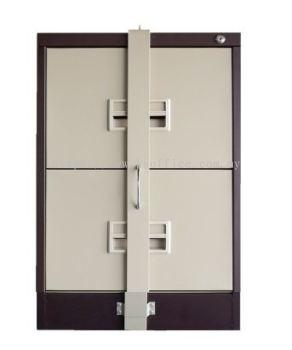 KS106CBLB-2D Filing Cabinet