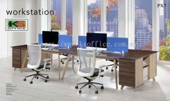 PX7-Workstation Set (A1)
