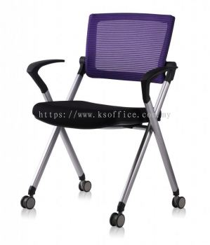 KSC228 Axis-Training/Student Chair