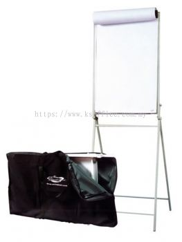 In-Out Flip Chart