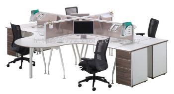 UN-Workstation Set (D)