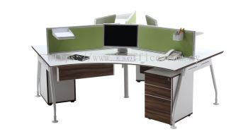 UN-Workstation Set (E)