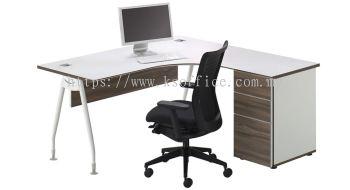 UN-L-Shape Table