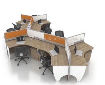 Workstation Elodia Concept