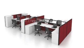 Workstation Hamelia Concept