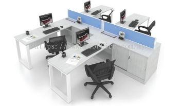 Workstation Oxalis Concept