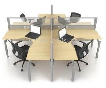 Workstation Revina Concept