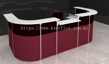 Reception Counter Phalaris Concept