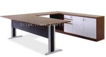 Executive Table Laven Leg