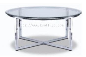 Office Settee/Coffee Table