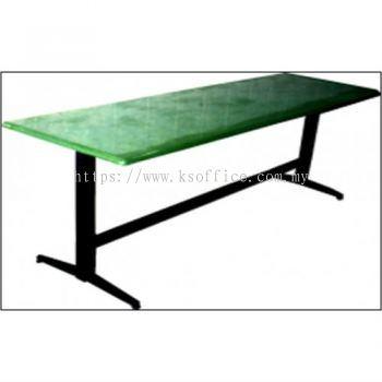 E3-Rectangular Table
