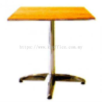 Cafe Table SW 80