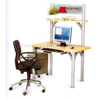 UA Computer Desk (Pole System)
