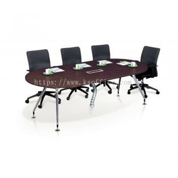 Conference Table III (Abies Metal Leg)