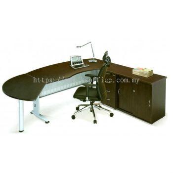 Executive Table X (QMB 55)
