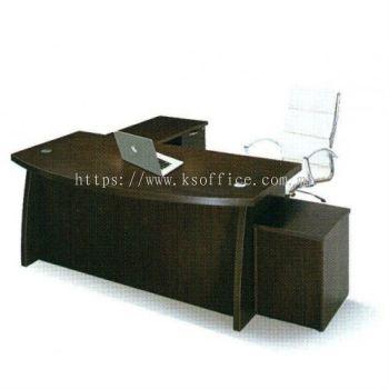 Executive Office Desk I (QX 2100)