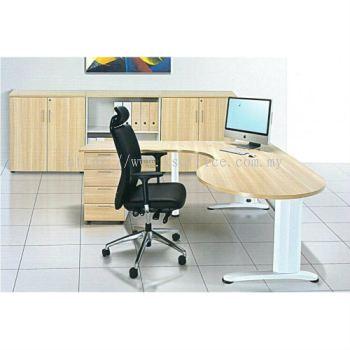 Executive Office Desk VI (BMB 66)