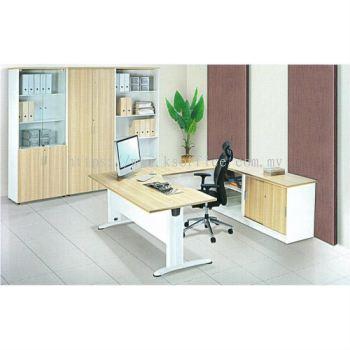 Executive Office Desk VIII (BMB 11)