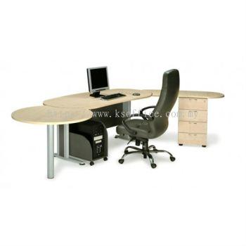 Executive Office Desk XII (TMB 33)