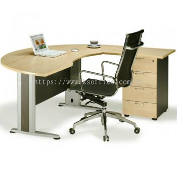 Executive Office Desk XIV (TMB 99)