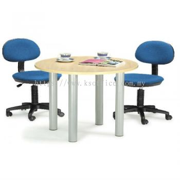 Round Discussion Table (Model:TR90/TR120)
