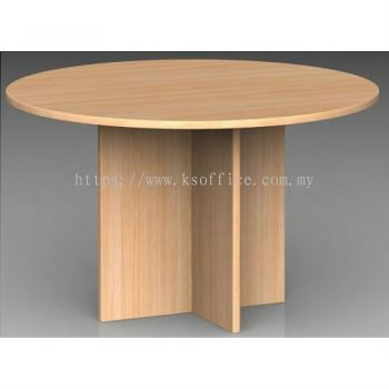 Round Discussion Table (Model:EXR 90/120)