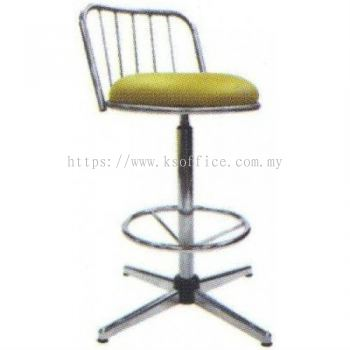 KSC802(H)/Eco Series-High Barstool