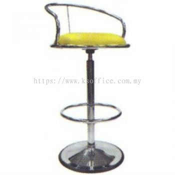 KSC803(H)/Eco Series-High Barstool