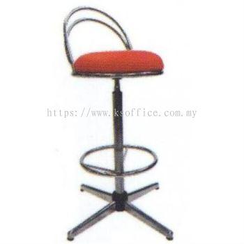 KSC804(H)/Eco Series-High Barstool