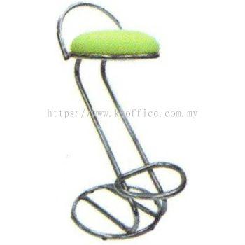 KSC806(H)/Eco Series-High Barstool