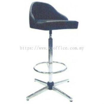 KSC807(H)/Eco Series-High Barstool