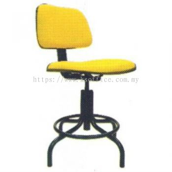 Budget Office Chair (CL 20) Typist Office Chair without armrest