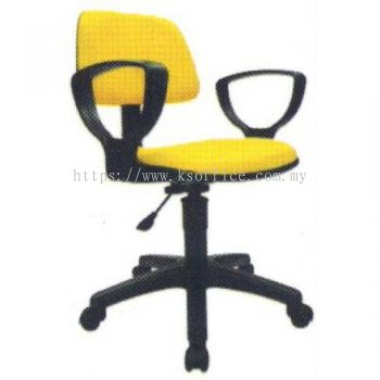 Budget Office Chair (CL 22 A)