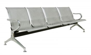 KSC9966-4/Delpino-Four Seater Link Chair
