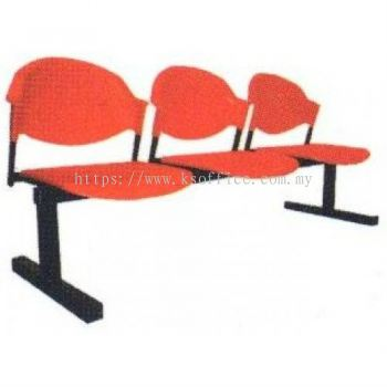 Eco Series 3 Link Chair-A