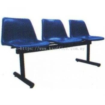 Eco Series 3 Link Chair-E