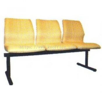 Eco Series 3 Link Chair-F (CL 60-3 & CL 60-4)