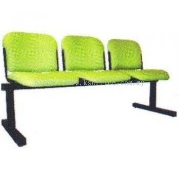 Eco Series 3 Link Chair-I (CL 63-3 & CL 63-4)