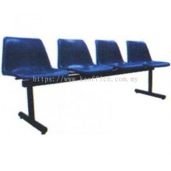 Eco Series 4 Link Chair-E1