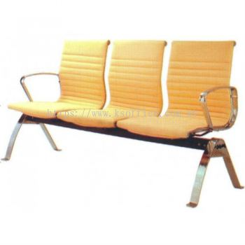 Leo 3 Link Chair